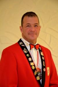 1. Vorsitzender: Andreas Groß