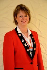 Beisitzerin: Sabine Jardin