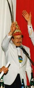 1985 - 1988 Dietmar Hohn