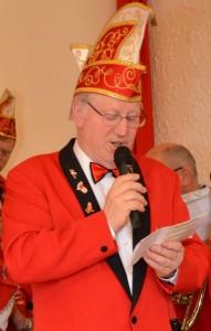 Jakob Schäfer 1982 - 1993