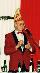 1989 - 1992 Josef Jardin