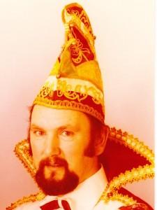 Franz-Josef Pick 1972 - 1978