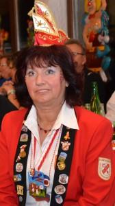 Regina Hilgers 1995 - 2015
